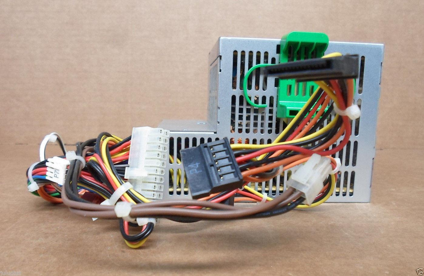 HP Compaq DC5700 DC5750 SFF 240W Power Supply 404472-001 404796-001