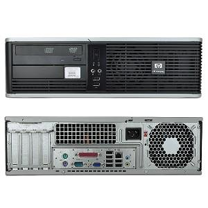 HP Compaq dc5700 Small Form Factor (end 2/25/2018 11:00 AM)
