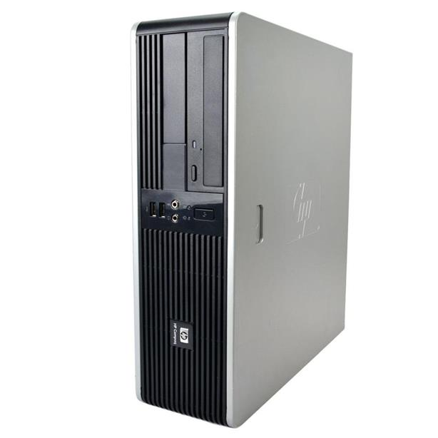 HP Compaq dc5800+Win7Pro+500 GB HDD+12 Mth Warranty+WiFi