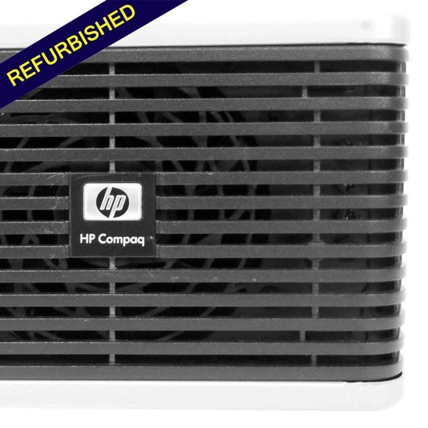 HP Compaq dc7800 (SFF) Desktop PC (Factory Refurbished) - C2D/2GB/80GB