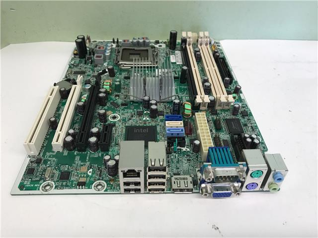 HP Compaq DC7900 SSF PC Motherboard 460969-001 462432-001 460970-001