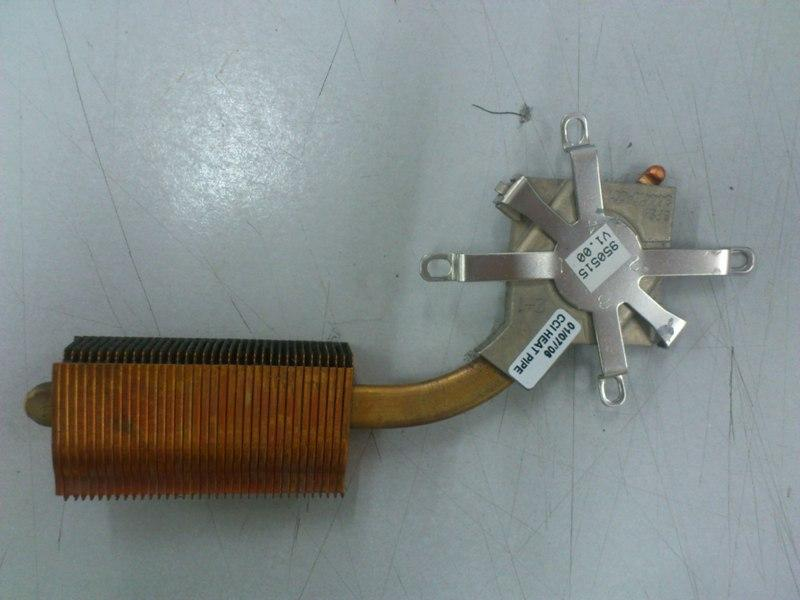 HP Compaq nc6000 Notebook CPU Heatsink 190713