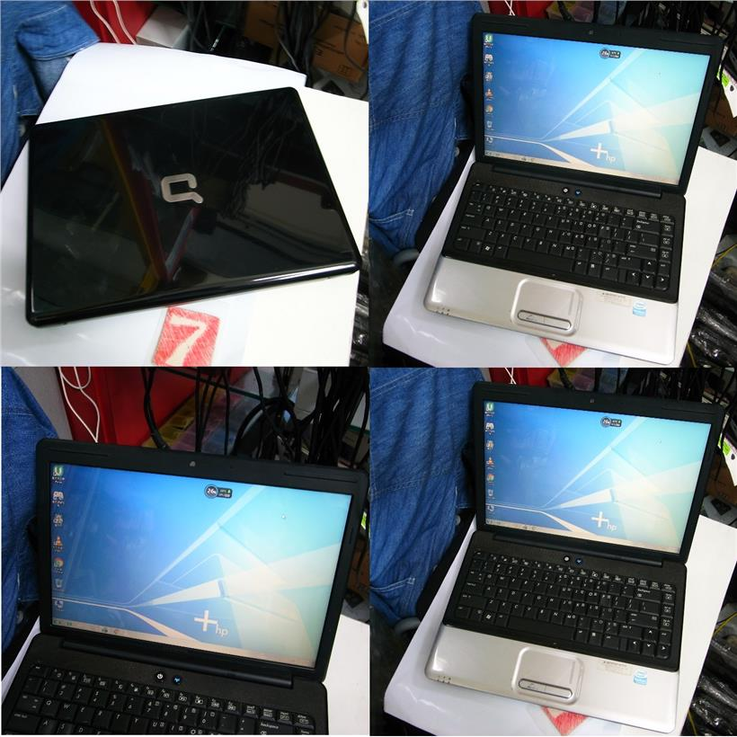 HP Compaq Presario CQ40 2.2GHz 4GB 320GB 14 Inch Laptop Notebook Rm620