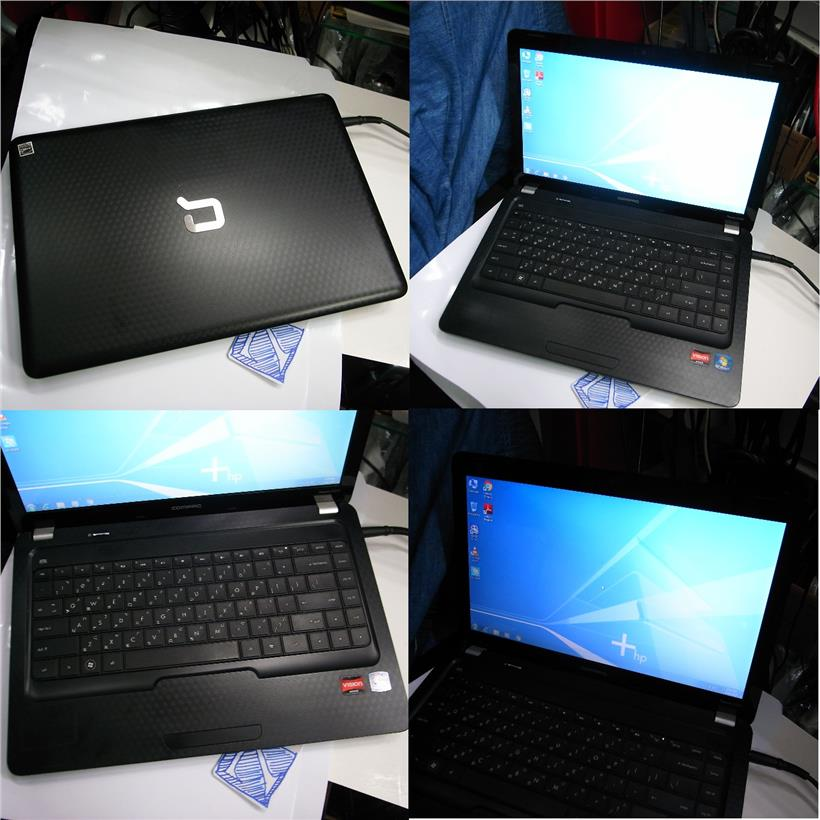 HP Compaq Presario CQ42 AMD 4GB 320GB 14 Inch Laptop Notebook Rm690