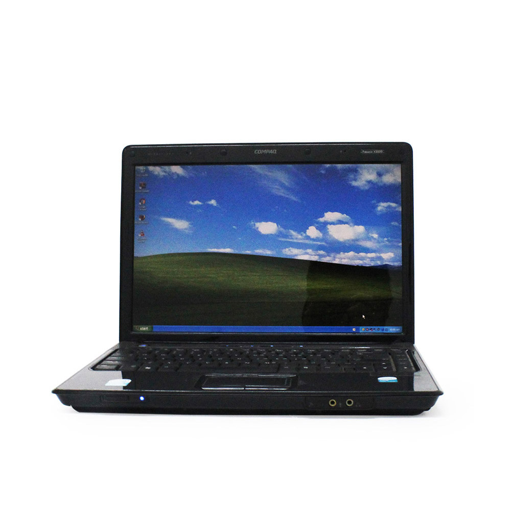 HP Compaq Presario V3000 Laptop (Refurbished)