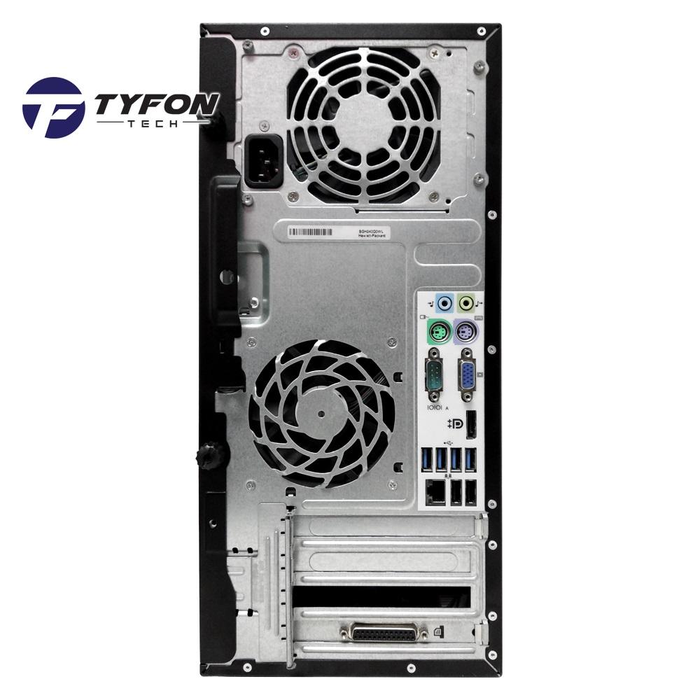 HP Compaq Pro 6300 MT i7 Desktop PC Computer (Refurbished)