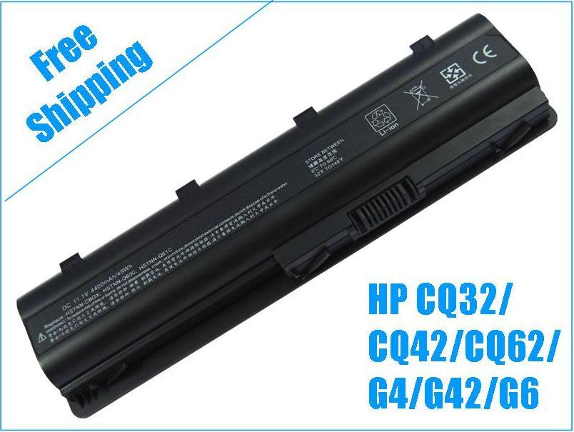 HP CQ42 / G4 / G6 6-Cells Battery - OEM