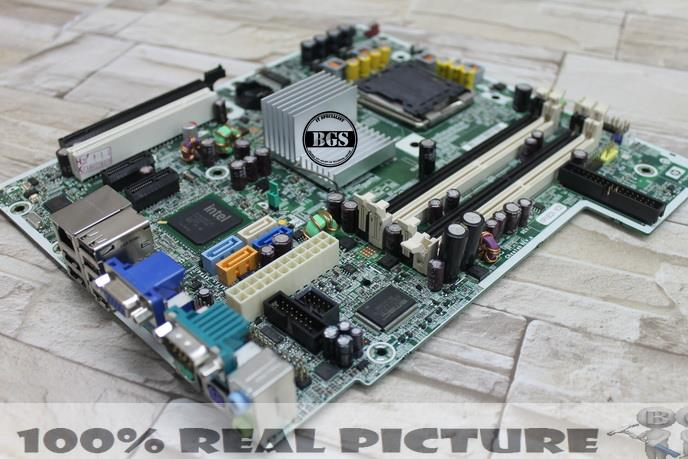 HP DC5800 Desktop Replacement Motherboard 450667-201 Like New