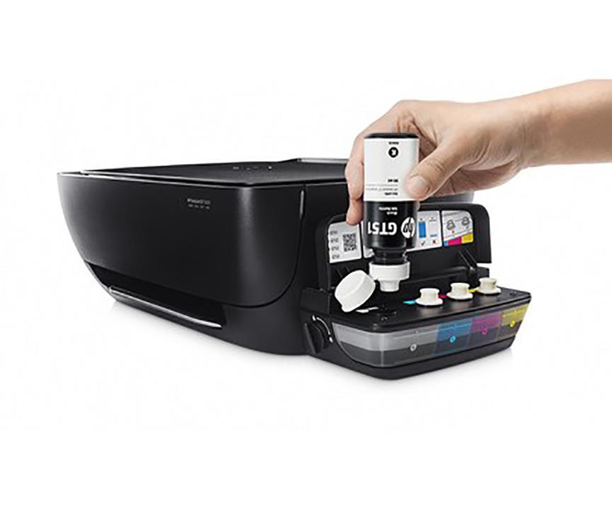 HP DeskJet GT 5810 AIO All-in-One Printer - L9U63A