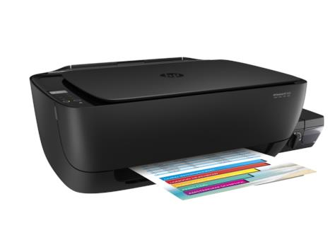 HP Deskjet GT 5810 AIO Printer (L9U63A)