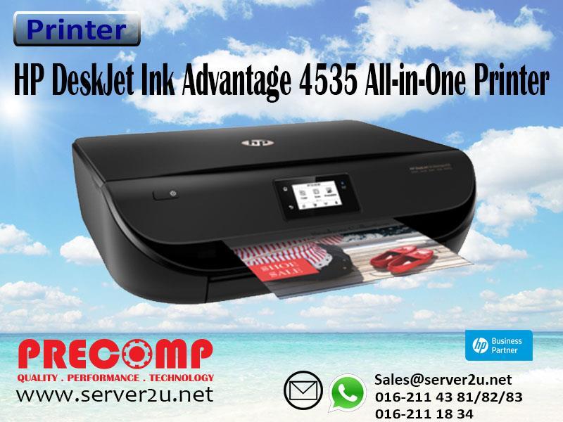 скачать драйвер для Hp Deskjet Ink Advantage 4535 - фото 11