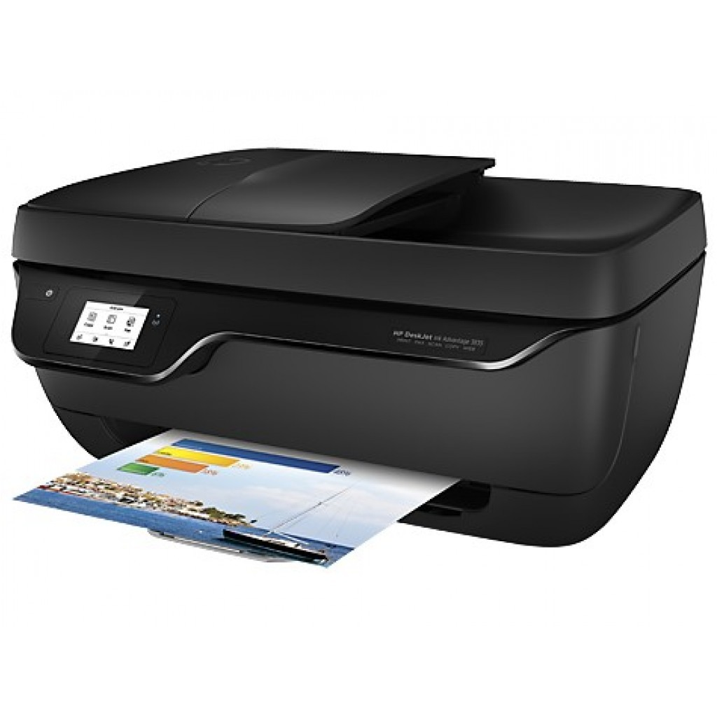 HP Deskjet Ink Advantage All In One (end 3/27/2023 12:00 AM)
