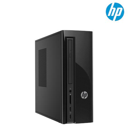 HP Desktop CPU Slimline Series 260-p025d Intel Core i5-6400T