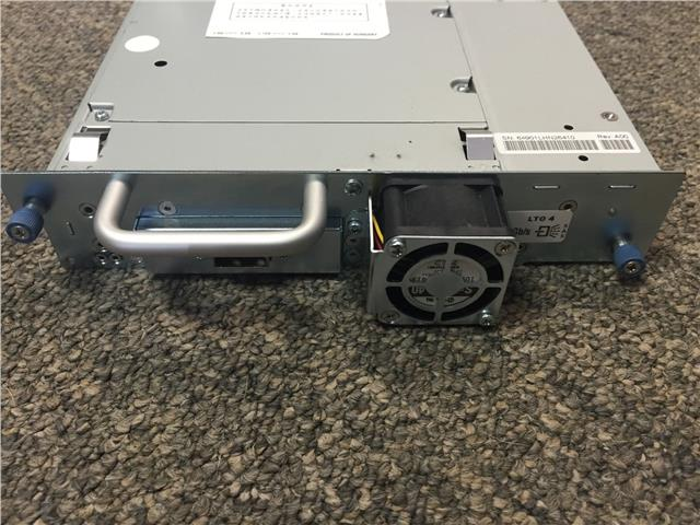 HP EB668B#104 LTO-4 Library Tape Drive Tray SAS