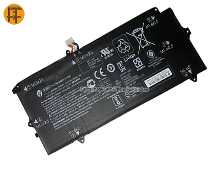 For HP Elite X2 1012 X2 1012 G1 MG04XL MG04 Internal Battery