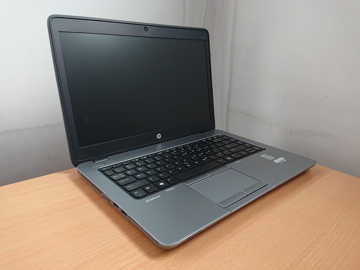 HP Elitebook 840 G1 máy mỏng đẹp, dòng máy tính doanh nghiệp, siêu bền