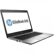 "HP Elitebook 840 G4 Notebook 2QX84PA I5-7300U 14.0"" 8GB"