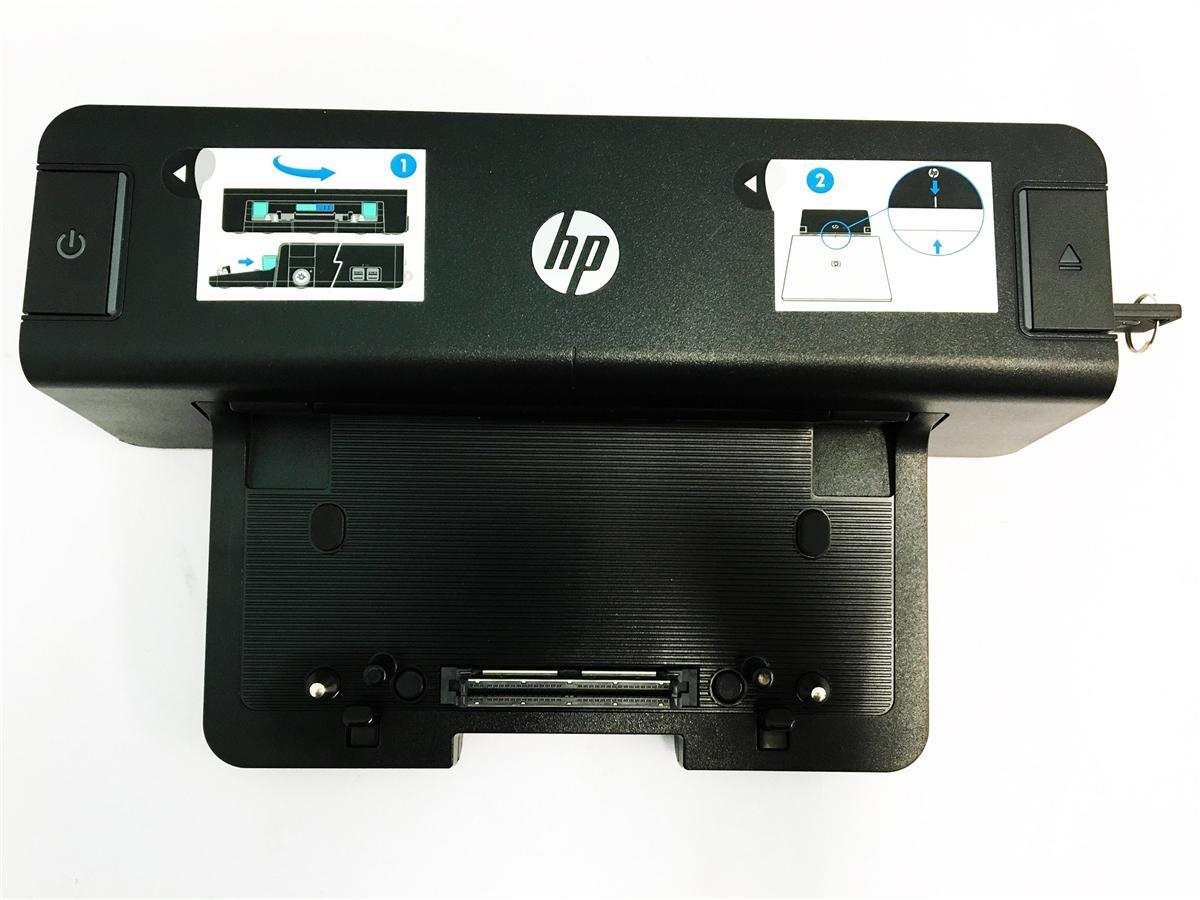 Using HP Quick Start