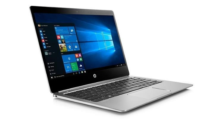 HP EliteBook Folio G1 Notebook (m7-6Y75.12.5'.8GB.256GBSSD) (W8H19PA)