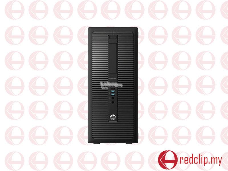 HP EliteDesk 800 G2 Tower (T8V43PA#ARE) + HP V194 18.5-IN MNT SING