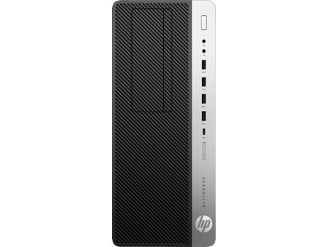 HP EliteDesk 800 G4 Tower Desktop (i7-8700.4GB.1TB) (5DD28PA)