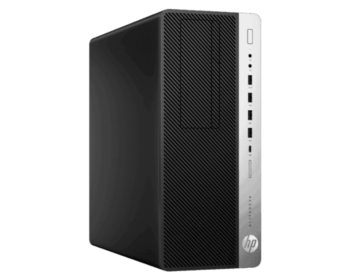 HP EliteDesk 800 G5 i7-9700 Tower PC 8GB 1TB HDD W10P 3YW