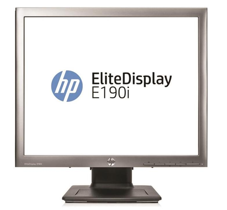 HP EliteDisplay E190i LED Monitor SING (E4U30AA)