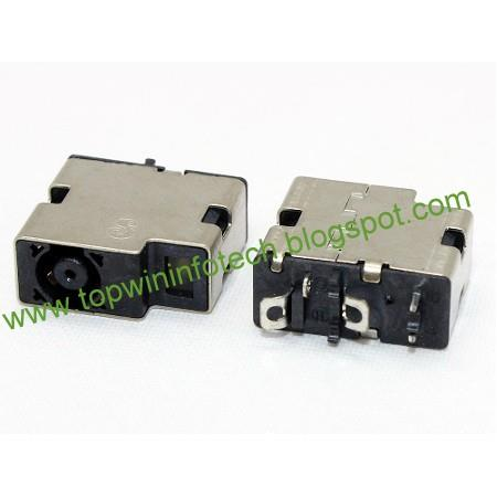 HP ENVY 14/15/17 TPN-Q173/15-N DC POWER JACK