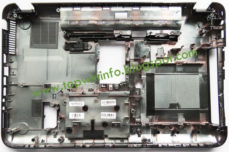 HP G6-2000 G6Z-2000 G6-2100 2348SG Base Cover D