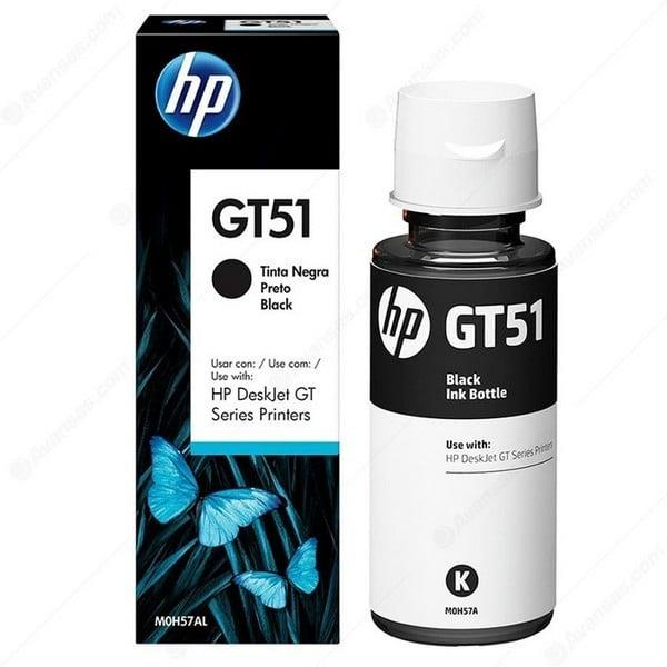 HP GT51 Original Ink Bottle For GT5810,GT5820,HP315,HP415