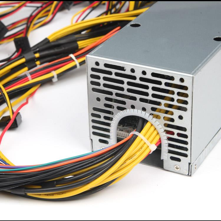 HP HSTNS-PL18 Power Supply 1500W For Mining 750W*2