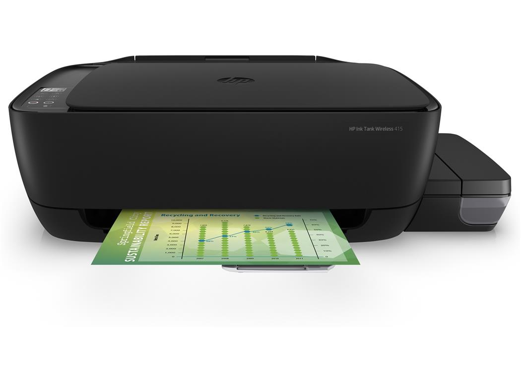 hp 315 printer specifications pdf