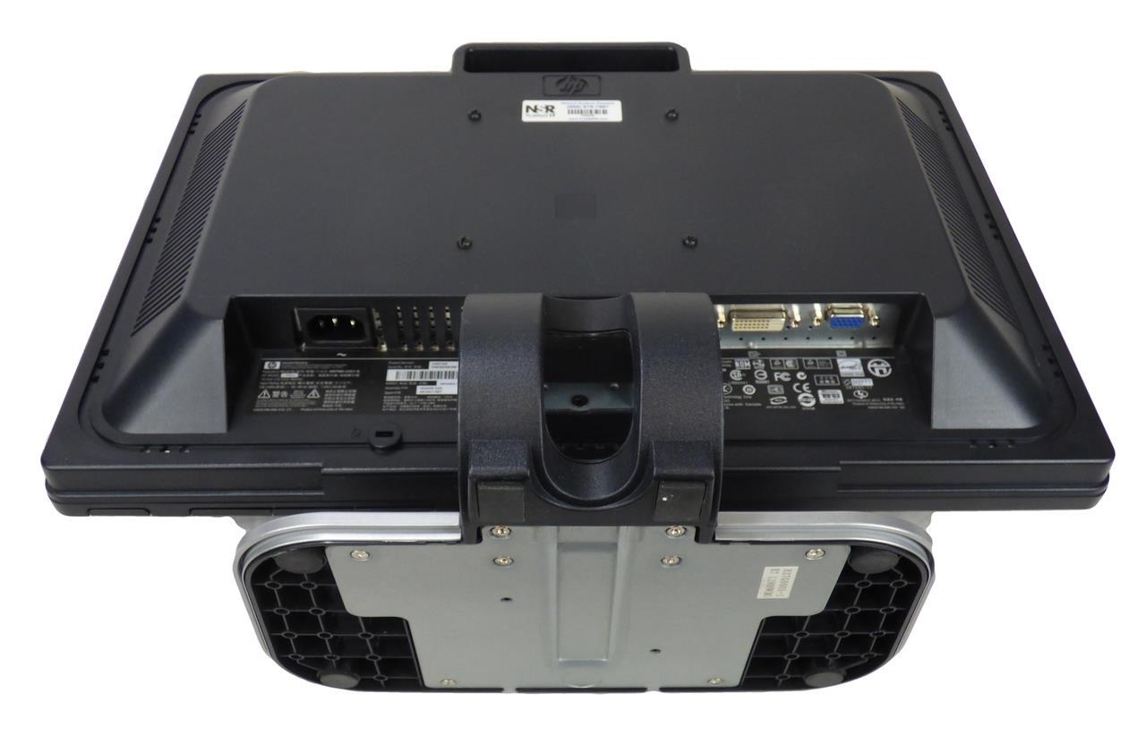 HP L1908wm 19' Widescreen LCD Monito (end 4/14/2020 1:15 PM