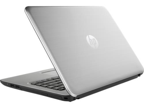 HP Laptop/Notebook 14' 348 G4 i3-7100U 4GB RAM 500GB-1YW