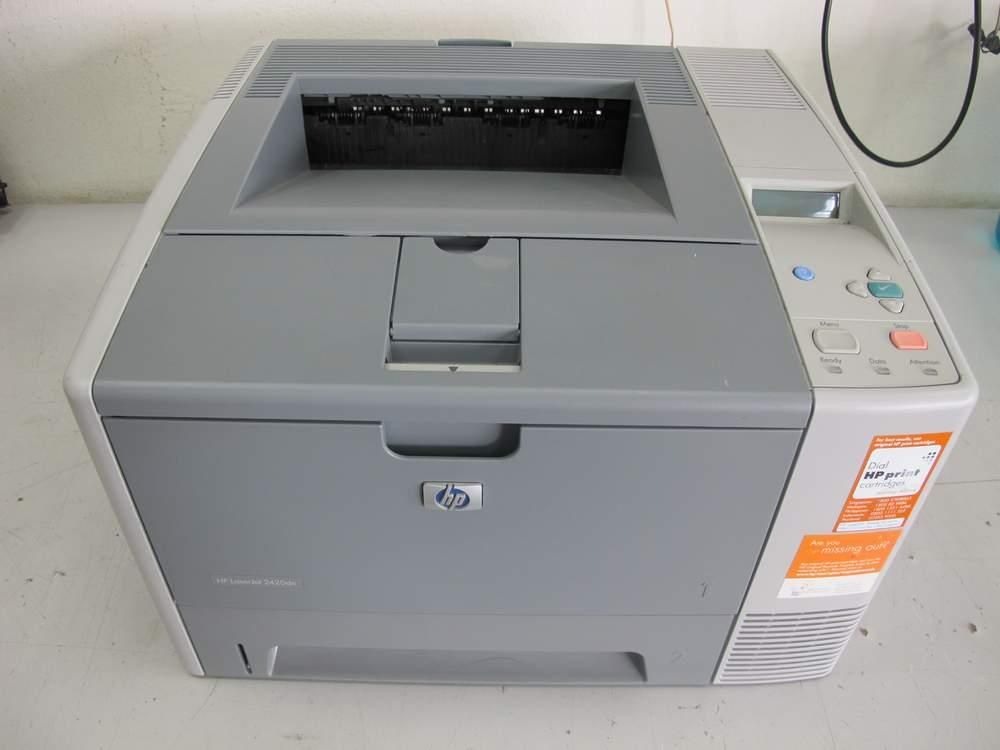 HP LASERJET 2105 D DRIVERS PC
