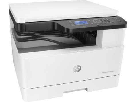 HP Laserjet MFP M436nda Printer (W7U02A)