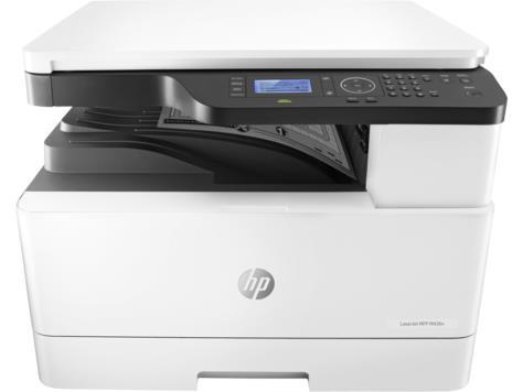 Hp Laserjet Mfp M436nda Printer W7u End 2252019 615 Pm