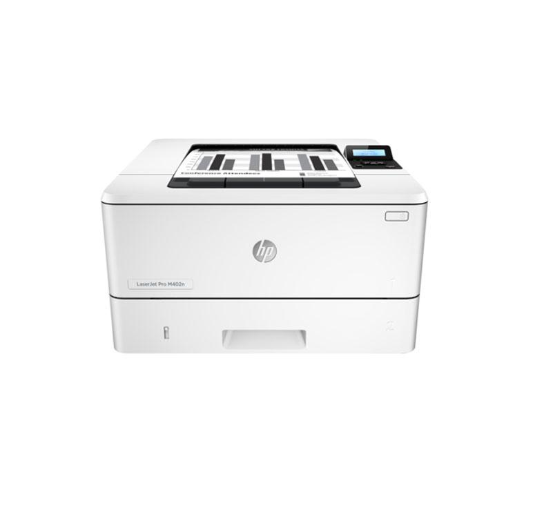 HP LaserJet Pro 400 M402n Printer (C5F93A)
