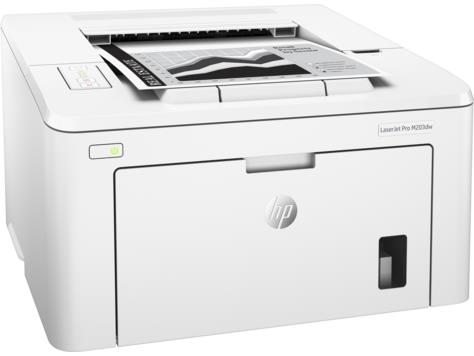 HP LaserJet Pro M203dw Printer G3Q47A