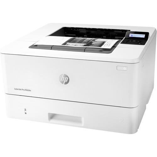 HP LaserJet Pro M404n Printer (W1A (end 10/19/2019 11:15 AM)