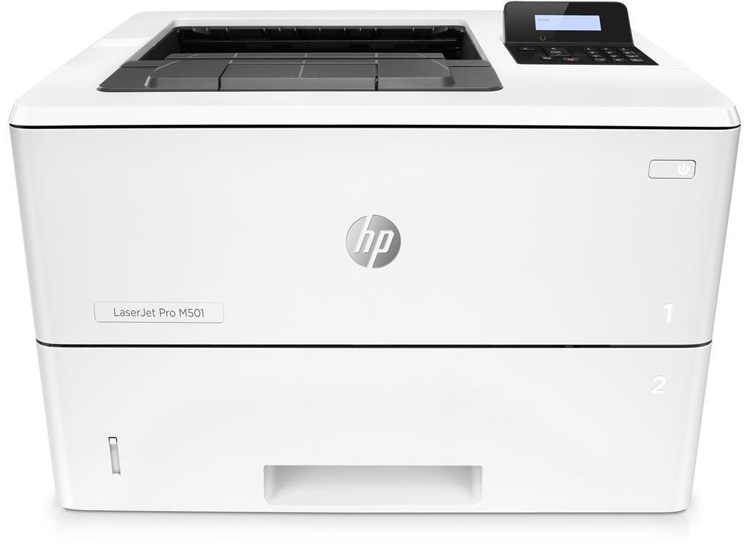 HP LaserJet Pro M501dn (J8H61A) (end 9/24/2019 3:19 PM)
