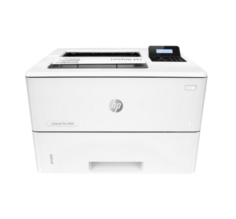 HP LaserJet Pro M501n Printer (J8H60A)