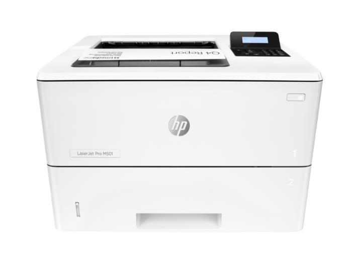HP LaserJet Pro M501n Printer (Promo Date until 19-7-2019)