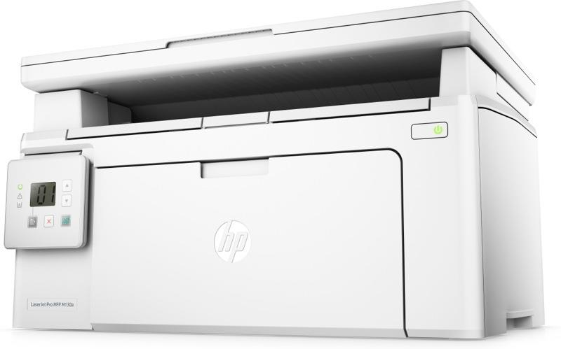 HP Laserjet Pro MFP M130a Printer (G3Q57A)