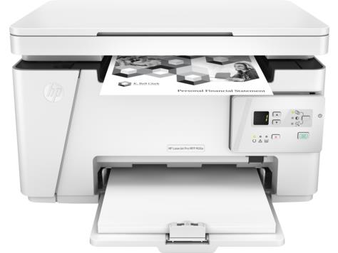 HP LaserJet Pro MFP M26a Printer (T0L49A)