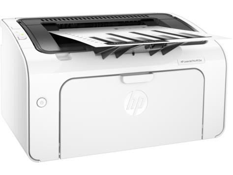 HP M12W LaserjJet Pro Printer Original (T0L46A) Wifi