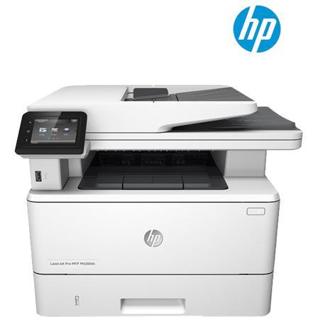 HP M426fdn Mono LaserJet Pro MFP (F6W14A)