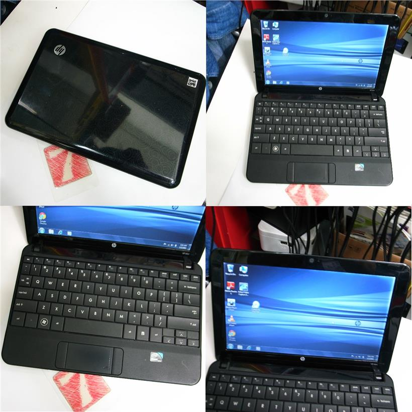 HP Mini 110 10 inch 1kg NetBook Notebook Rm430
