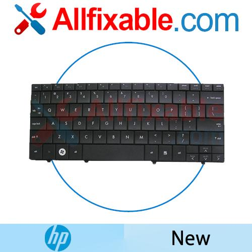 HP Mini 110-1000  110-1020 NOTEBOOK/LAPTOP KEYBOARD