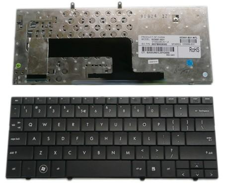 HP MINI 110 1101 110C-1000 LAPTOP KEYBOARD 533551-B31